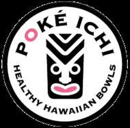 Poké Ichi: Healthy Hawaiian Bowls: Mitte