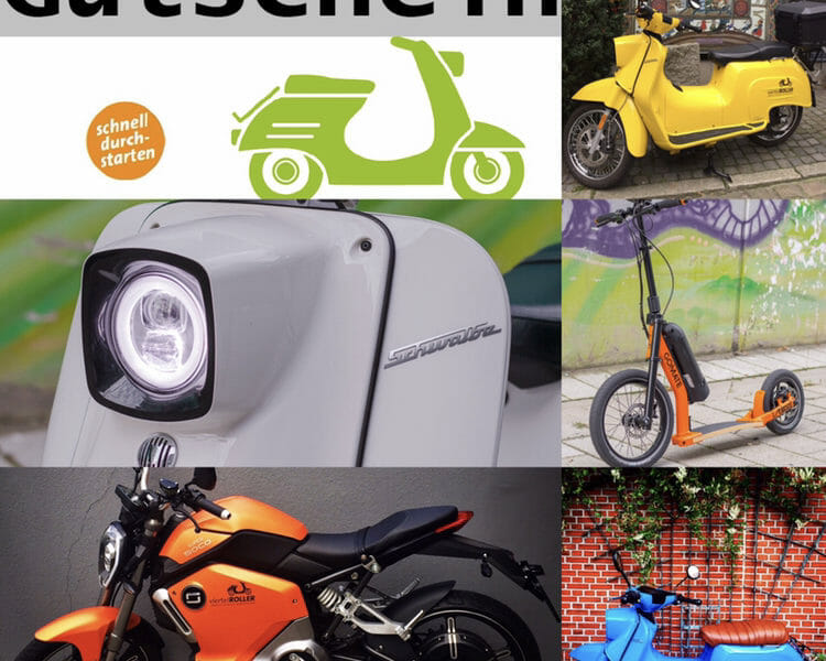 Elektromobilität clever nutzen!