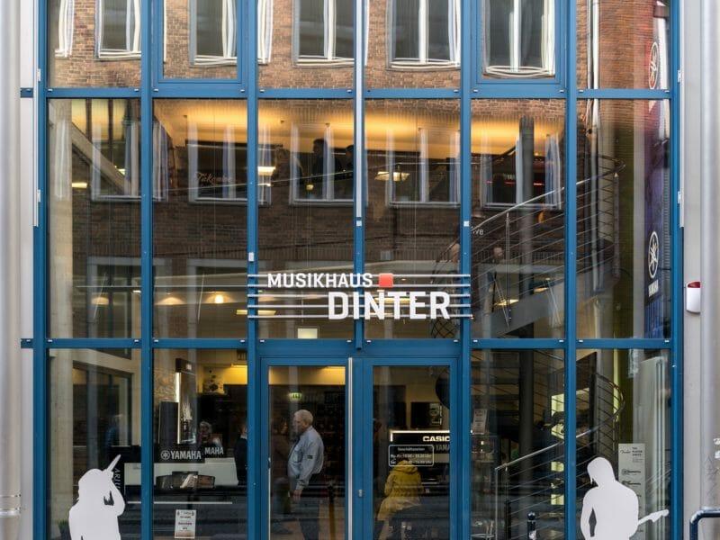 Musikhaus Dinter