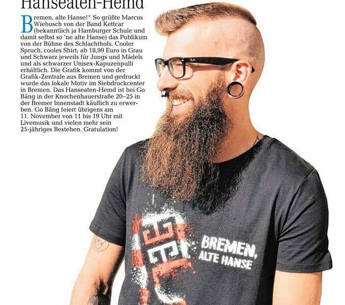 Go Bäng!