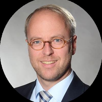 Dr. André R. Meier