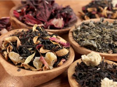 Teestübchen im Schnoor –TEE ONLINE BESTELLEN!
