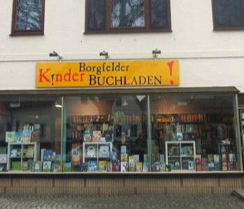 Borgfelder Kinder Buchladen