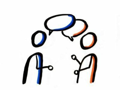 Konflikte klären - ich unterstütze gerne!