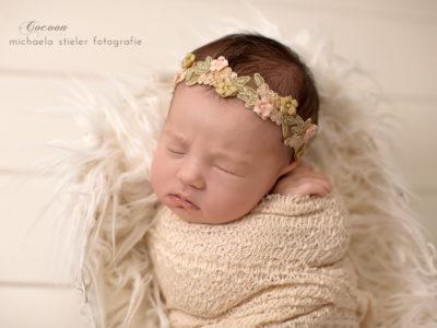 Michaela Stieler Fotografie - Neugeborene und Baby