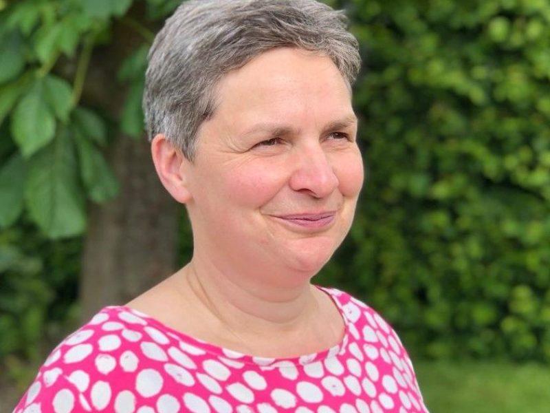 Annette Müller Physiotherapiepraxis Körperperspektiven