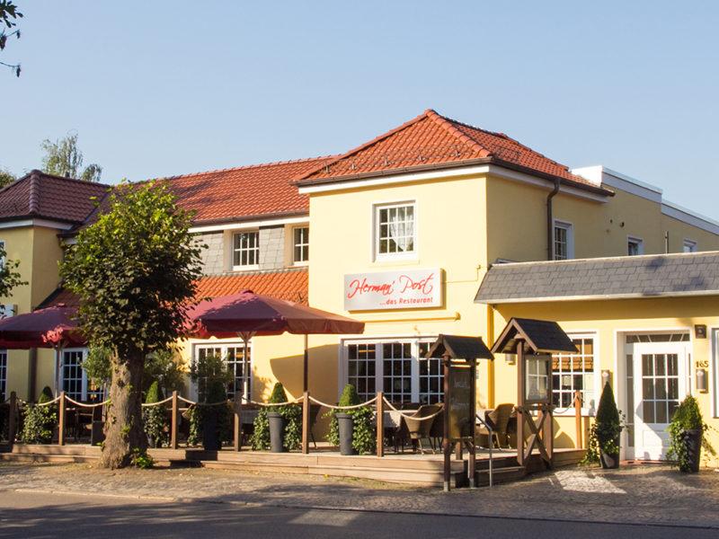 Restaurant Herman' Post