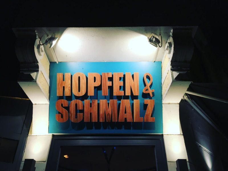 HOPFEN & SCHMALZ